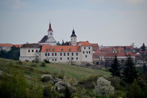 History and experiences – this is what Jevišovice stands for